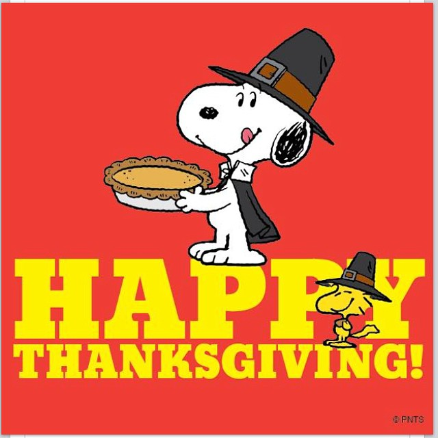 Wishing everyone a happy Thanksgiving!  Have a healthy happy turkey day, spend time with good people!  _______________________________________  Tag a friend and share!  #sonyapaz #sonyapazgallery @Instag_app #food #foodporn #yum #instafood #yummy #amazing #instagood #photooftheday #sweet #dinner #lunch #snoopy #fresh #tasty #food #thanksgiving #delicious #eating #foodpic #foodpics #eat #hungry #foodgasm #turkey #stuffing #pumpkinpie #cranberry