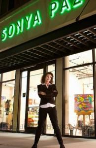 Sonya Paz Gallery