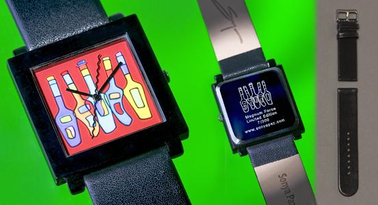 Magnum Force - Wristwear