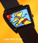 Barky Bark - Wristwear