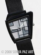 Retro Nior - Wristwear