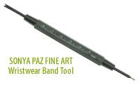 Sonya Paz Wristwear Watch Tool