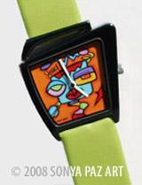 Tuning into Reality - Wristwear