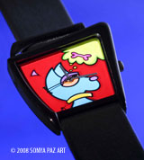 Wishful Thinking Too - Wristwear