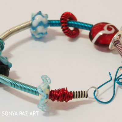 Twistfo Fate Bracelet