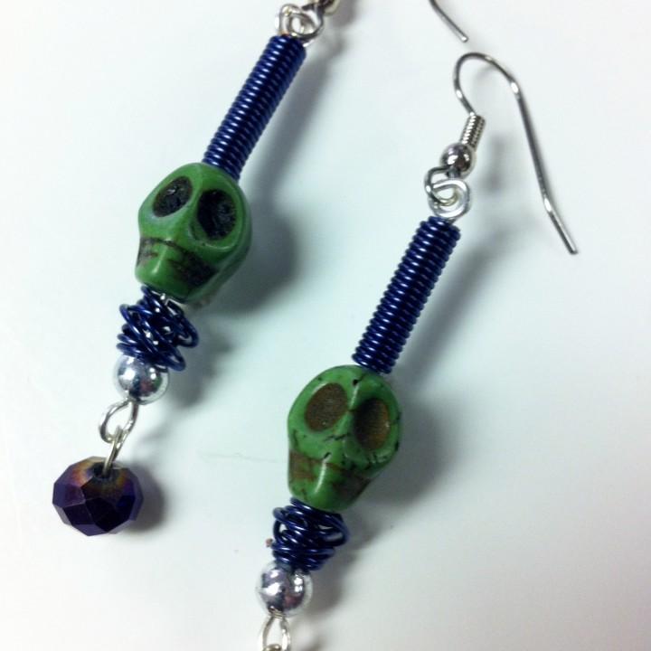 earrings_diadelosmuertos#2