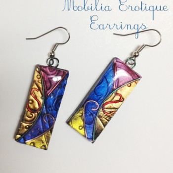 Mobilia Erotique Earrings