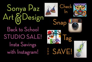 Studio Event - Insta -Savings