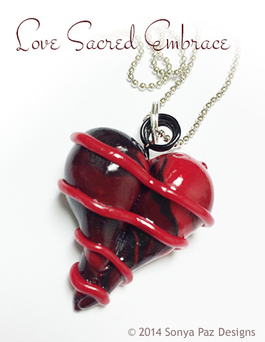 Love Sacred Embrace