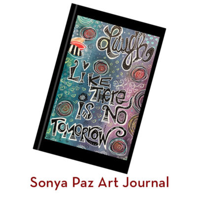 Journal - Laugh like there is no tomorrow