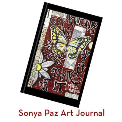 Journal - Opportunity