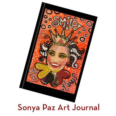 Journal - Smile Often Always